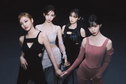 'Tân binh quái vật' aespa tẩu tán hơn nửa triệu bản album sau 15 ngày