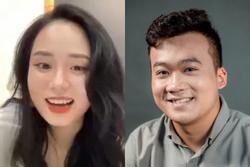 Cô giáo Minh Thu công khai hẹn hò với Minh 'Vẹo'