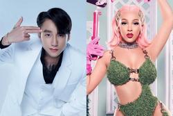 Netizen thấy 'Streets' của Doja Cat nghe hao hao hit của Sơn Tùng