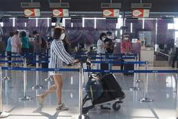 Thái Lan cho phép hơn 40 quốc gia nhập cảnh không cần cách ly