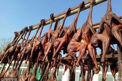 Món 'gà hong gió' mà Lưu Bị mê mẩn: Tên lãng mạn, ăn khóc thét!