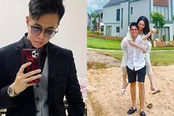 Matt Liu có động thái làm rõ tin đồn chia tay Hương Giang?