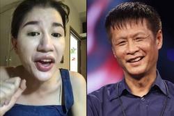 Trang Trần bật phát ngôn 'con gái làm nail' của Lê Hoàng