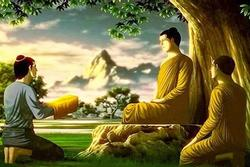 'Có đức mặc sức mà ăn': Phật dạy 6 cách tích đức rước phúc báo