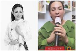 Phẫn nộ một kênh YouTube lợi dụng cố ca sĩ Phi Nhung để câu view