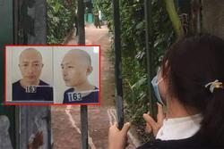 Thảm sát Bắc Giang: 'Cả 3 bị chém nhiều nhát, đầu không nguyên vẹn'