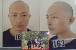 Thảm sát Bắc Giang: Nghi phạm giấu thi thể, rửa dao rồi bỏ trốn