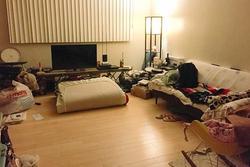 5 đặc điểm phòng khách: Thần Tài quay lưng, làm mãi vẫn nghèo
