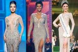 Váy huyền thoại của H'Hen Niê 5 lần 7 lượt bị đạo nhái