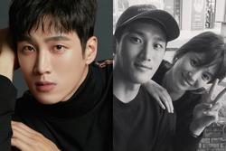 Nam tài tử từng bốc vác ở công trường yêu thầm Song Hye Kyo