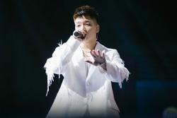 Quân A.P đi thi Rap Việt mùa 2 nhưng không được chọn?