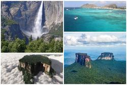 10 điểm du lịch không thể bỏ lỡ ở đất nước nhiều hoa hậu nhất thế giới