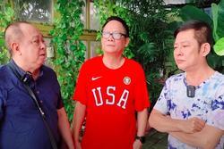 Tấn Beo mắng Tấn Hoàng: 'Ông nói linh tinh nên nhiều người né'
