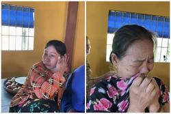 Các cô cấp dưỡng bật khóc khi kết thúc 21 ngày nấu ăn cho bà con ở khu cách ly