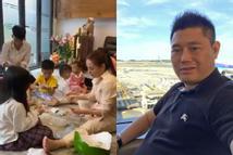 Bầu Thụy mắng quản lý Phi Nhung 'vô liêm sỉ', chuyện gì đây?
