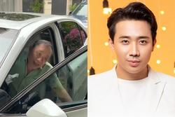 Trấn Thành - Hari Won mua xe tiền tỷ tặng bố mẹ sau ồn ào từ thiện