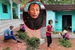 NÓNG: Bắt nghịch tử sát hại cả nhà ở Bắc Giang, đang trốn ở Lào Cai