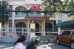 Hà Nội: Truy vết 177 F1, phong tỏa tạm thời trụ sở Công an