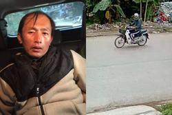 Hành trình trốn chạy tinh quái kẻ giết bố mẹ và em gái ở Bắc Giang