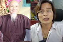Con trai chủ nhân 'Tịnh thất Bồng Lai' bất ngờ bóc phốt bố
