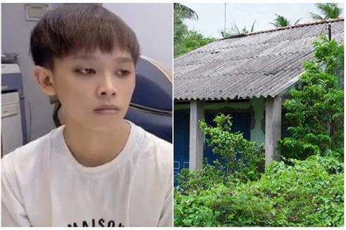 Bầu Thụy hứa xây nhà ở Tiền Giang cho Hồ Văn Cường