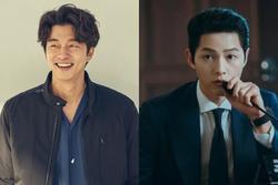 10 cái tên nam tài tử Hàn được yêu thích nhất Hollywood