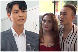 Những gương mặt nam phụ cực phẩm trên phim Việt