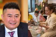 Bầu Thụy mắng quản lý Phi Nhung, sửa bài 12 lần, giờ xóa hẳn