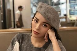 Kỳ Duyên nói gì khi bị đồn thi Hoa hậu Hoàn vũ Việt Nam 2021?