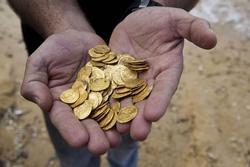 5 kho báu giá trị nhất từng được tìm thấy