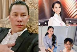 Chồng cũ Lệ Quyên xin lỗi người đẹp Mai Phương