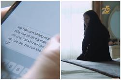 'Hương Vị Tình Thân' tập 64: Nhục nhã ê chề bà Sa tự vẫn