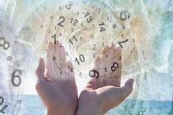 Thần số học: Những con số chứa năng lượng của thành công
