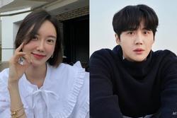 Rộ tin tình cũ Kim Seon Ho từng 'đu đưa' 3 anh cùng lúc