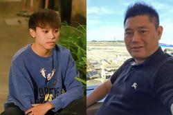 SỐC: Bầu Thụy kể chuyện Hồ Văn Cường bị bạo hành