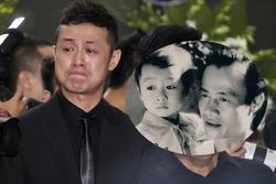 Người cha quyền lực vừa qua đời của MC Anh Tuấn là ai?