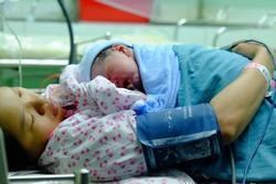 21 tỉnh thành được hỗ trợ nhận tiền gấp đôi khi sinh con thứ 2