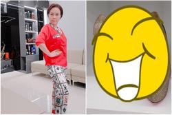 Việt Hương được fan tặng quà gì mà nhận hàng nghìn haha từ dân mạng?