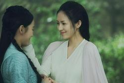 Chương Tử Di nói gì khi bị mỉa mai vì đóng vai thiếu nữ 15 tuổi
