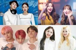 Những nghệ sỹ được tin rằng sinh ra để trở thành thần tượng Kpop