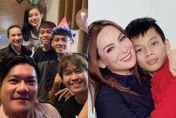 Con trai nuôi Phi Nhung đón sinh nhật: 'Năm tồi tệ nhất với tôi'