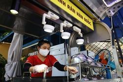 TP.HCM cho phép quán ăn uống phục vụ tại chỗ từ ngày 28/10