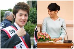 Profile của chàng trai khiến công chúa Nhật Bản nguyện từ bỏ hoàng tộc
