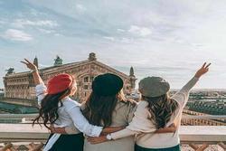 12 cung hoàng đạo trong tình bạn: Bọ Cạp dùng lý trí chọn bạn mà chơi