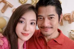 Vợ trẻ nói 1 câu cho thấy rõ cuộc sống bên Quách Phú Thành