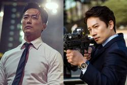 Nam Goong Min và Ji Sung  2 ông hoàng 'gánh phim' trong năm 2021