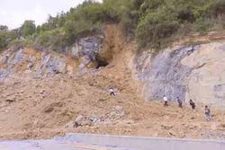 Bên trong hang động 500 triệu năm phát hiện ra khi khai thác mỏ
