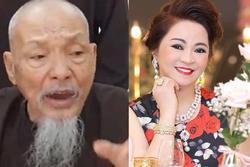 Bà Hằng bất ngờ tuyên bố phải lòng ông Lê Tùng Vân