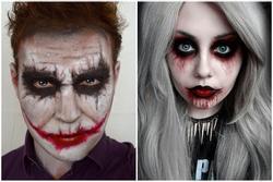 10 cách hóa trang Halloween nhanh gọn, đơn giản mà vẫn chất