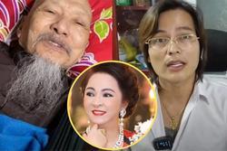 Ông Lê Tùng Vân xét nghiệm ADN, kiếm 20 tỷ của bà Phương Hằng?